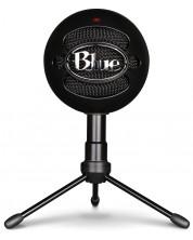 Microfon Blue - Snowball iCE, negru