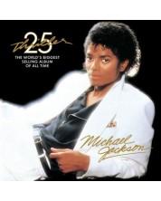 Michael Jackson - Thriller (CD)