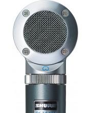 Microfon Shure - BETA 181/Bl, albastru