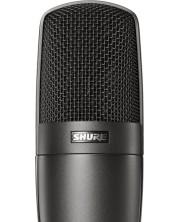 Microfon Shure - KSM32, negru