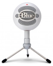 Microfon Blue - Snowball iCE, alb