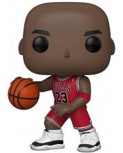 Figurina Funko Pop! Sports: NBA - Michael Jordan (Red Jersey), 25 cm