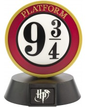 Lampa Paladone Movies: Harry Potter - Platform 9 3/4 Icon