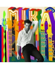 MIKA - No Place in Heaven (CD)