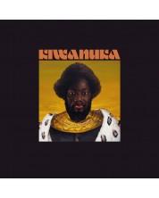 Michael Kiwanuka - Kiwanuka, Digisleeve (CD)