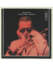 Miles Davis - 'Round About Midnight, Remastered (CD)