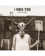 Mick Flannery- I Own You (CD)