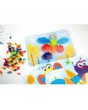 Joc educativ Mozaic Miniland - 10 cm -1
