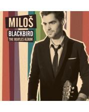 Milos Karadaglic - Blackbird: the Beatles Album (CD)