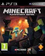 Minecraft - PlayStation 3 Edition (PS3)
