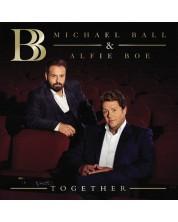 Michael Ball, Alfie Boe- Together (CD)