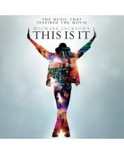 Michael Jackson - Michael Jackson's This Is It (CD)
