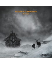 Mike Oldfield- Return to Ommadawn (CD)