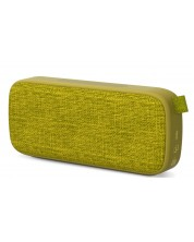 Mini boxa Energy Sistem - Fabric Box 3+ Trend, kiwi