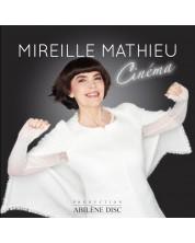 Mireille Mathieu - Cinema (2 CD)