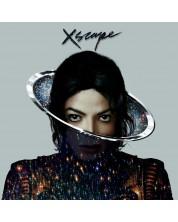 Michael Jackson - XSCAPE (CD)