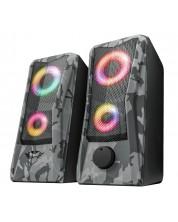 Boxe Trust - GXT 606 Javv RGB 2.0, gri
