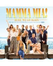 Various Artists - Mamma Mia! Here We Go Again (Vinyl)