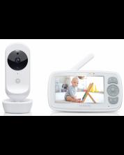 Videofon supraveghere bebe Motorola - Ease 34 -1