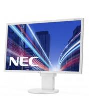 """Monitor NEC - MultiSync EA223WM, 22"""", TN, FHD, alb -1"""