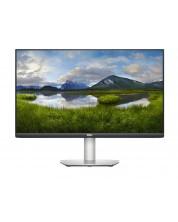 "Monitor Dell - S2721HS, 27"", 75Hz, FHD, IPS, FreeSync, argintiu -1"