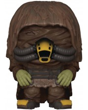 Figurina Funko Pop! Games: Fallout 76 - Mole Miner, #485