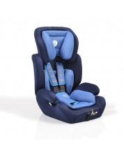Scaun auto Moni - Ares, 9 - 36 kg, albastru -1