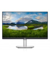 "Monitor Dell - S2721QS, 27"", 4K, IPS, FreeSync, ergintiu"