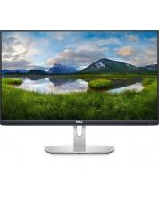 "Monitor Dell - S2421H, 23.8"", FHD, IPS, Anti-Glare, argintiu/negeu -1"