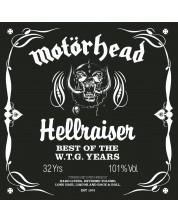 Motorhead- The Very Best Of (CD)