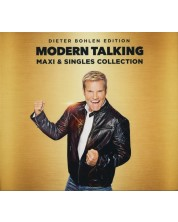 Modern Talking - Maxi & Singles Collection (3 CD)