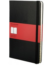 Agenda-abecedar Moleskine Address Book – File liniate -1