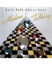 Modern Talking - Lets Talk About Love (CD)