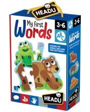 Joc educativ Headu - Primele mele cuvinte -1