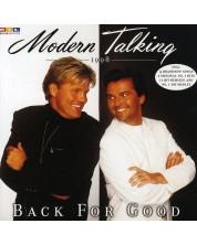 Modern Talking - Back For Good (CD)