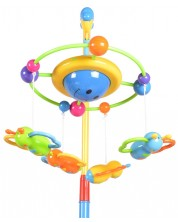 Carusel muzical - proiector Moni - Orbita -1
