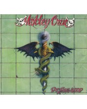 Mötley Crüe - Dr. Feelgood, 30th Anniversary (CD)