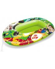 Barca gonflabila Mondo - Ben 10, 94 cm