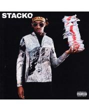 MoStack- Stacko (CD)