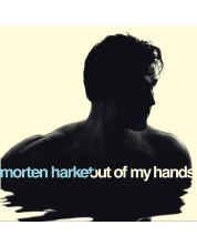 Morten Harket- Out of My Hands (CD)