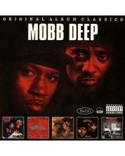 Mobb Deep- Original Album Classics (5 CD)