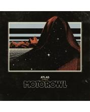 Motorowl - Atlas (CD)