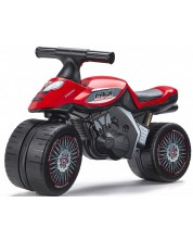 Motocicleta de balans Falk - Kawasaki, rosu -1