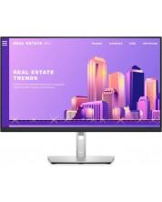"""Monitor Dell P2722H, 27"""" Wide LED Anti-Glare -1"""