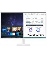 "Monitor Samsung - 32A501, 32"", FHD, LED, Anti-Glare, alb -1"