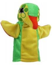Papusa de mana My second Puppet The Puppet Company - Ratusca