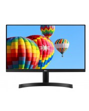 "Monitor LG - 22MK600M-B, 21.5"", IPS LED AG -1"