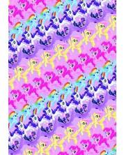 Hartie pentru cadouri Danilo - My Little Pony -1