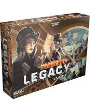 Joc de societate Pandemic Legacy: Season 0