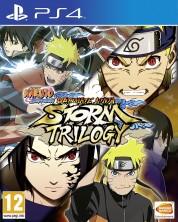 Naruto: Ultimate Ninja Storm Trilogy (PS4)